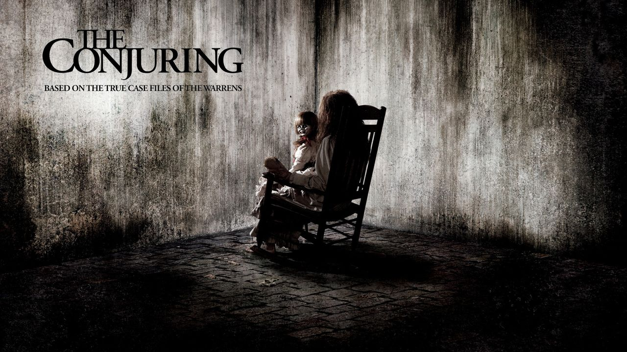 The Conjuring (2013) HD