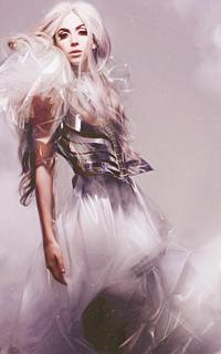 Lady Gaga Avatars 200x320 pixels Gaga06