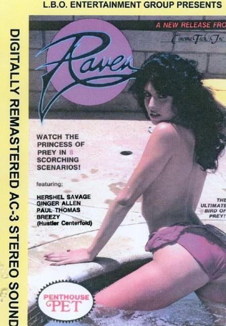 Raven (1984) DVDRip XviD 950MB