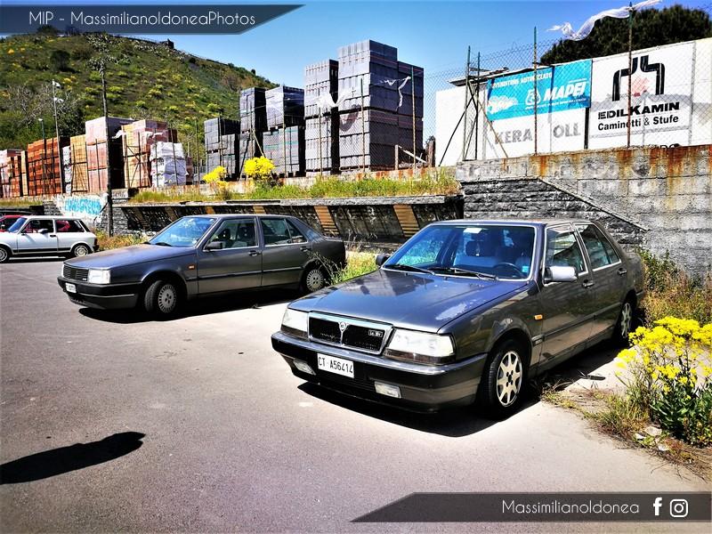 Parking Vintage - Pagina 3 Lancia_Thema_i_e_16_V_2_0_147cv_CTA56414_155_837_26_6_2018_e_Fiat_Croma_TD_i_d_1_9_90cv_88_CT827578_123_000_28_2_2017