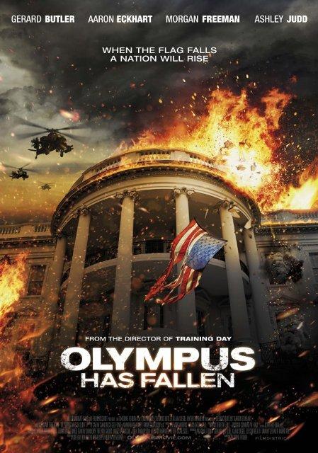 Olympus Has Fallen (2013) BluRay 1080p 5.1CH x264 giperchat.com