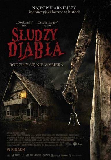 Słudzy diabła / Pengabdi Setan (2017) PL.WEB-DL.XviD-DiDi   Lektor PL