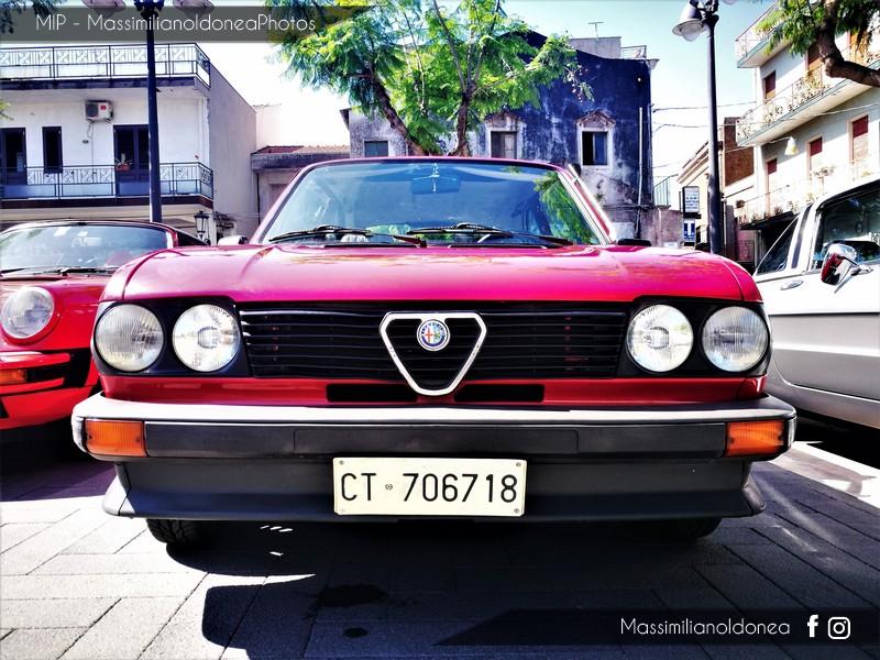 Raduno auto e moto d'epoca San Giovanni La Punta Alfa_Romeo_Alfasud_Sprint_ti_1_5_94cv_85_CT706718_1