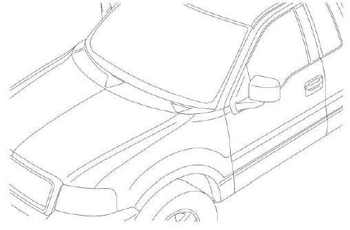 Ford Crown Victoria 1996 2010 Workshop Service Repair Manual Wiring