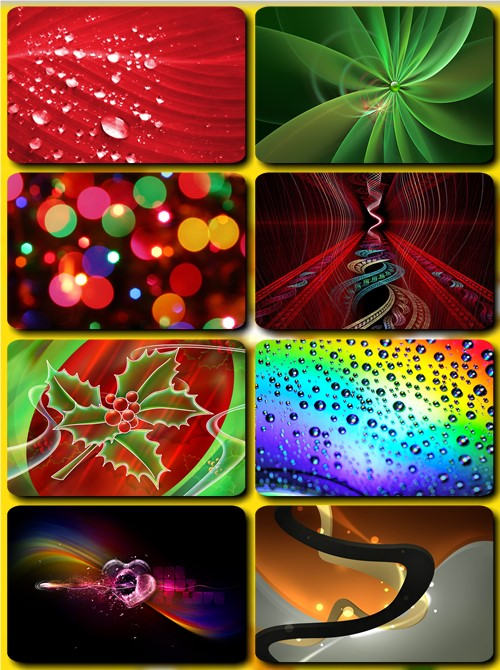 Wallpaper pack - Abstraction 30