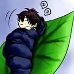 being lazy [Priv. Damien Black] Another_yakumo_caterpillar_by_oogami_kun_d4thsl0x