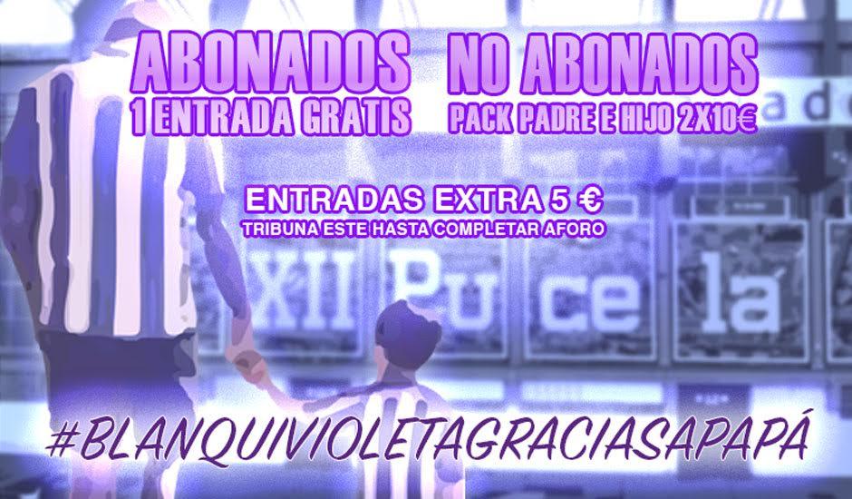 Real Valladolid - U.D. Almería. Domingo 18 de Marzo. 12:00 9327n_web_promo_buena