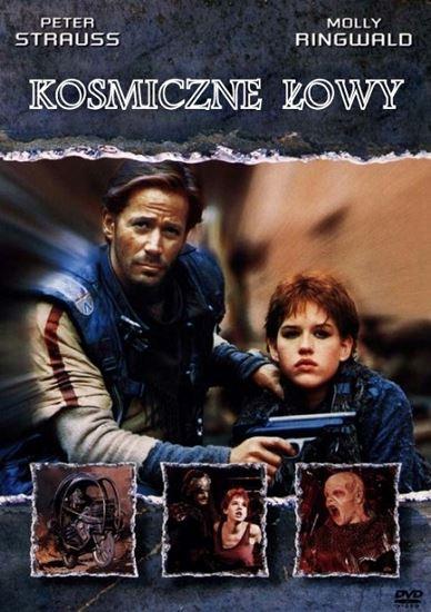 Kosmiczne łowy / Spacehunter: Adventures in the Forbidden Zone (1983) PL.AC3.DVDRip.XviD-GR4PE | Lektor PL