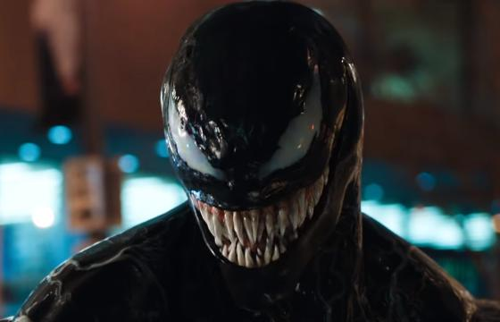 [REVIEW] Venom, Anti Superhero