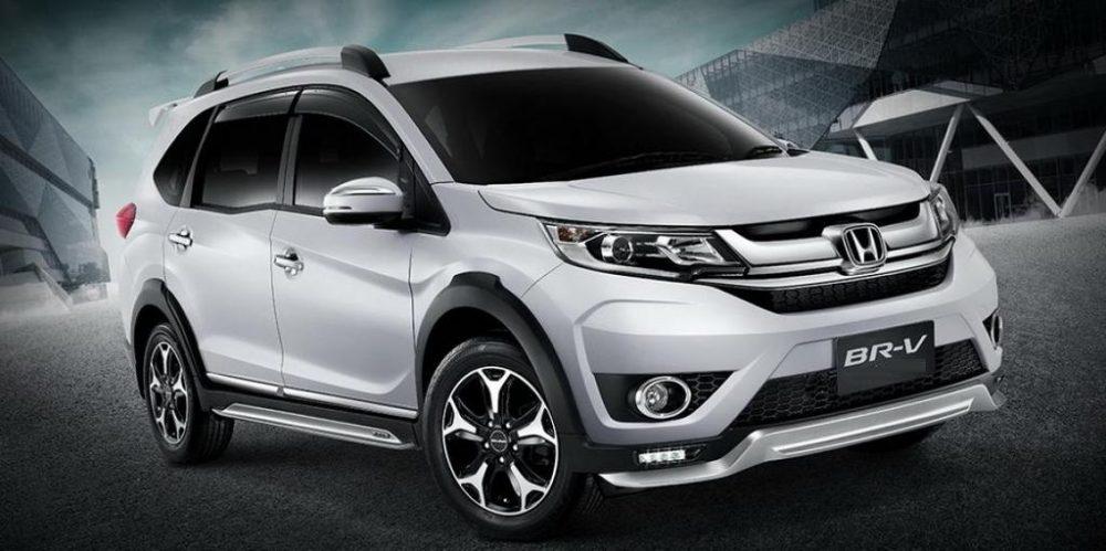 2019 Honda BRV