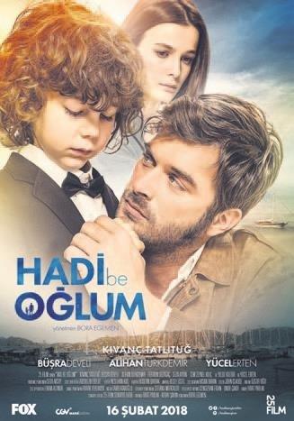 Давай, сынок  (2018) Турция
