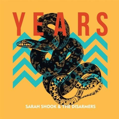 Front_Sarah_Shook_Years
