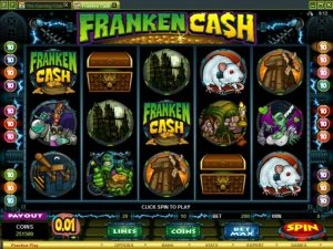 Brand New Video Slots For US Players