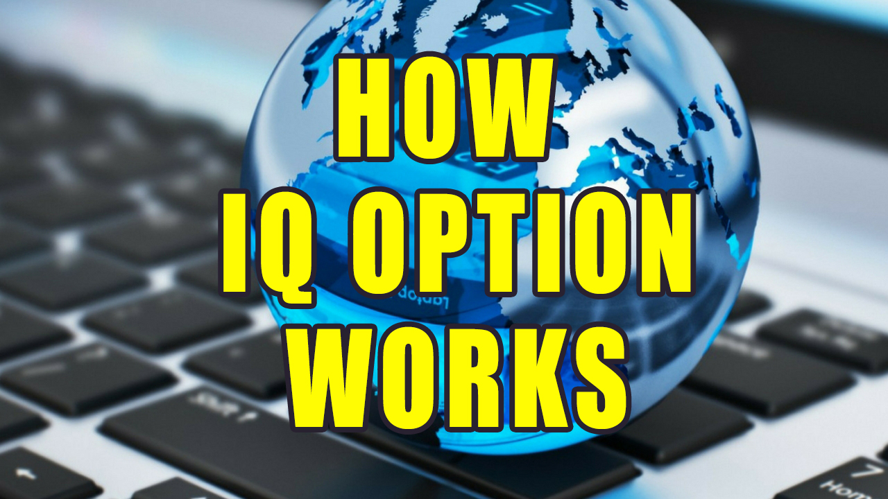 The Best IQ Binary Option Strategy USA