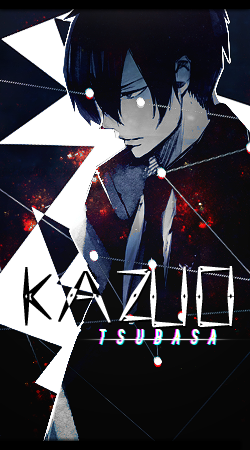 Kazuo Tsubasa