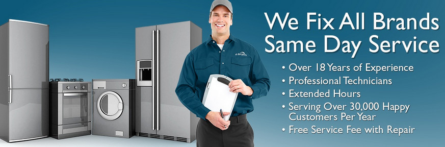 Long Island Appliance Repairs Near Me