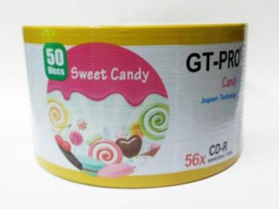 CD-R GT PRO CANDY