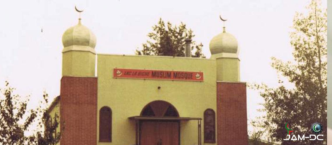 Век Ислама в провинции Альберта (Часть 2)