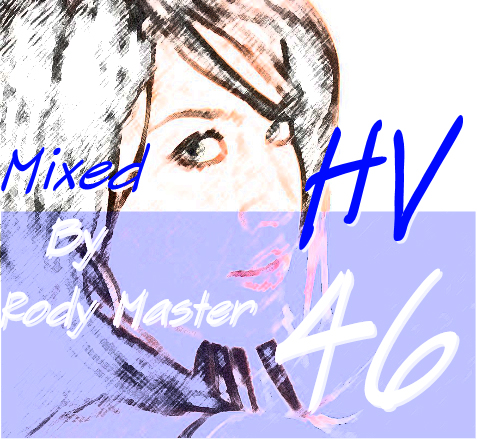 Heaven Vocal For The Sky Vol.46 HV_46