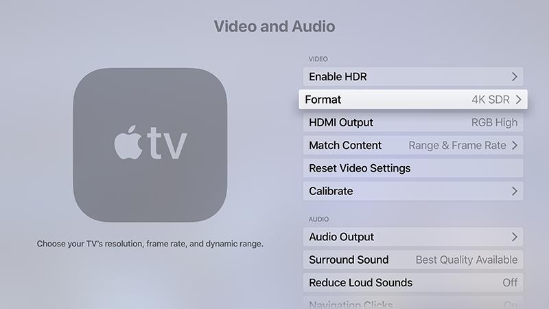 Apple TV 4K - Page 241» - 30082571 - sur le forum «Lecteurs et Box