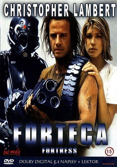 Forteca / Fortress (1993) PL.AC3.DVDRip.XviD-GR4PE | Lektor PL