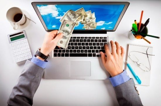 Registrate hoy y empieza a ganar dinero con tus enlaces!