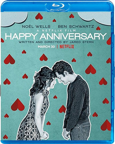 descargar Feliz Aniversario (2018)[DVDRip][Castellano][Comedia][VS] gratis