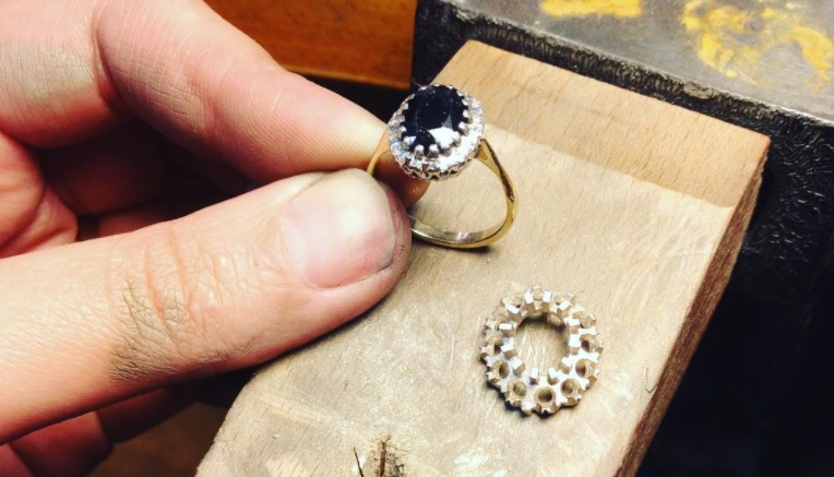 Jewellery Repairs And Alterations Bespoke Jewellery And
