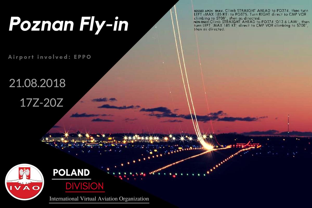 [PL] Poznan Fly-in