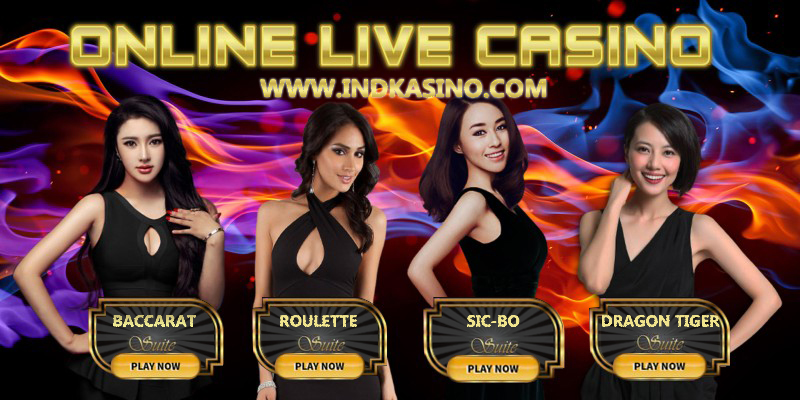 online live casino indonesia
