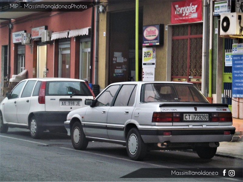 avvistamenti auto storiche - Pagina 22 Rover_213_SE_1_4_73cv_87_CT779260