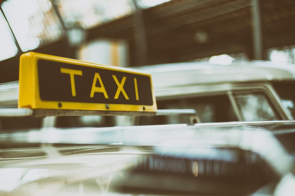 Dubai Taxi's