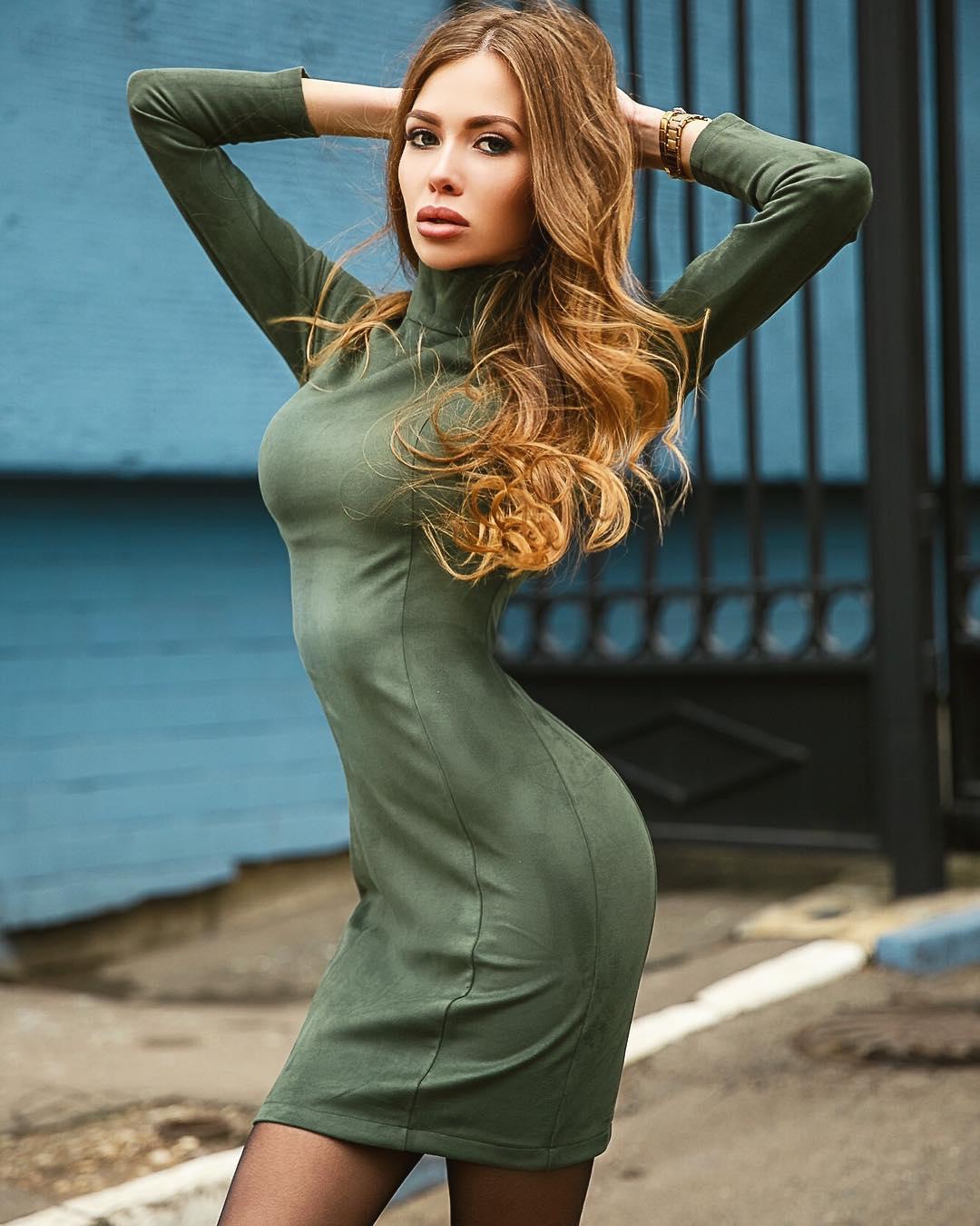 NAZAROVA ARINA - 400 Most Beauty Girls On Instagram