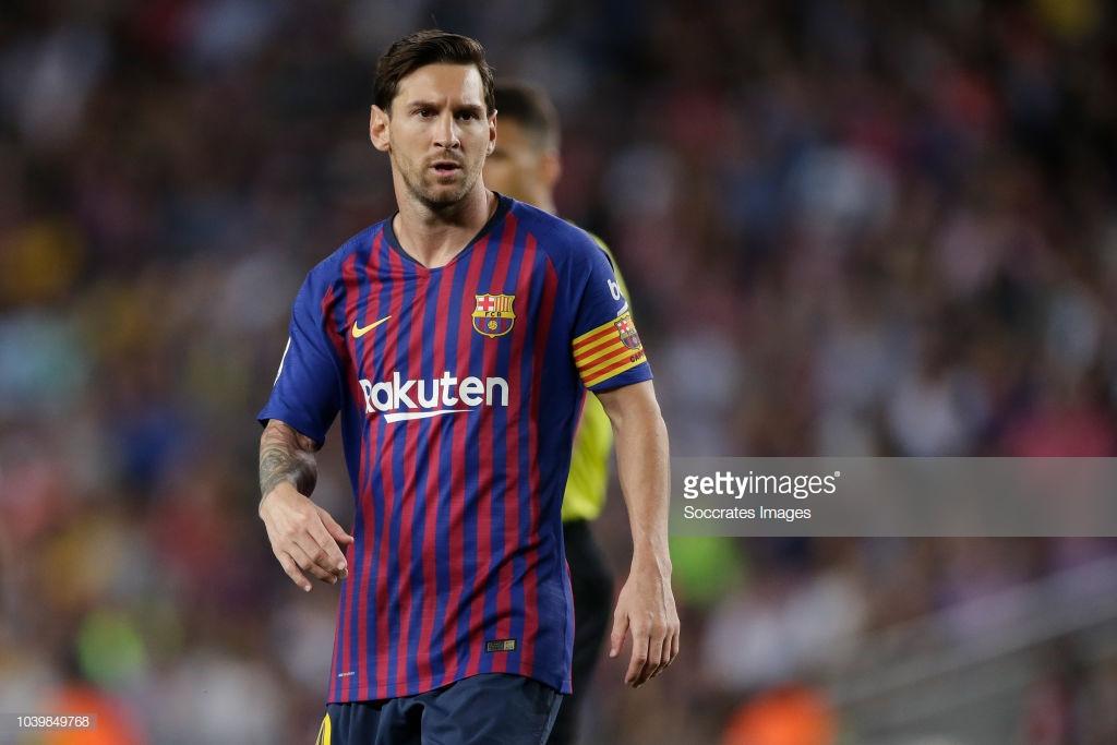 صور مباراة : برشلونة - جيرونا 2-2 ( 23-09-2018 )  L8