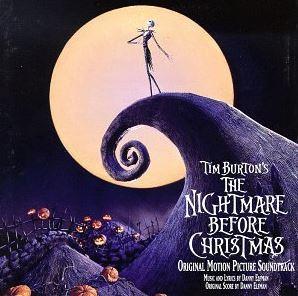 Halloween Movie Classic Nightmare Before Christmas