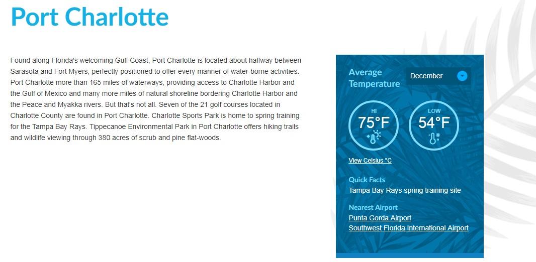 Port Charlotte 2