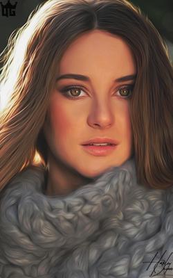 Shailene Woodley 450_7