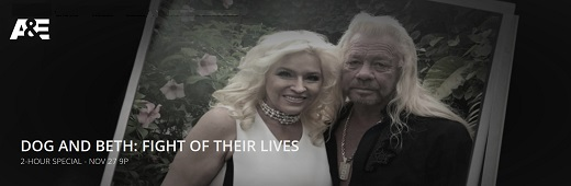 Dog and Beth Fight of Their Lives