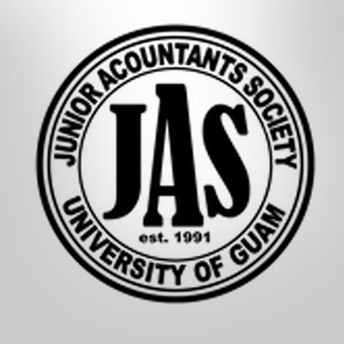 UOG JAS Logo