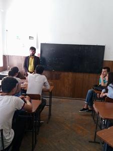 წერე და ილაპარაკე ქართულად