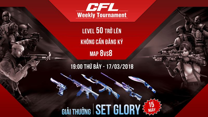 cộng đồng crossfire legends, crossfire legends, tải crossfire legends