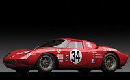 Ferrari 250 LM 190