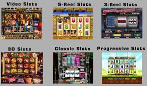 Online Slots Casinos USA
