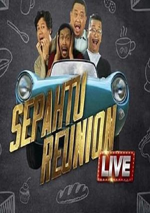 Sepahtu Reunion Live (2017)