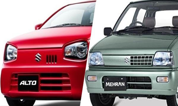 alto vs mehran