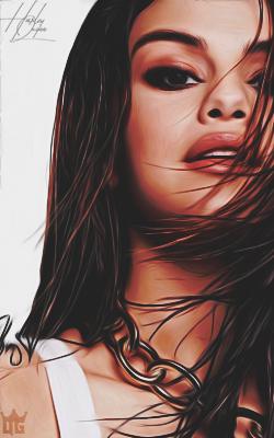 Selena Gomez 450_9