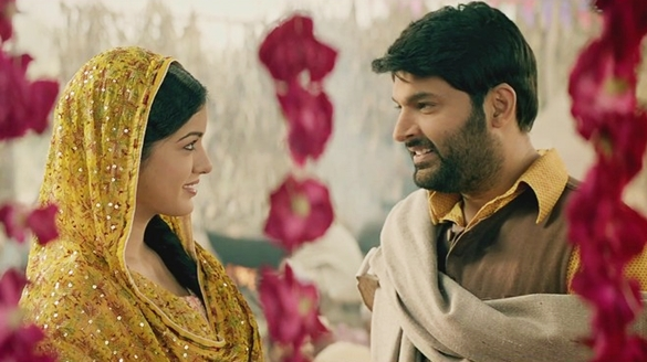 Firangi (Theatrical Trailer) HD Mp4 Video Download