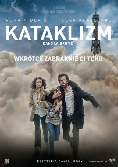 Kataklizm / Dans la brume (2018) PL.BDRip.XviD-KiT | Lektor PL