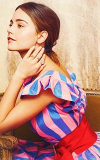 Jenna Coleman avatars 200*320 pixels   Maria02