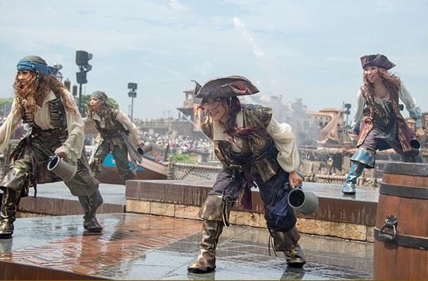 [Tokyo Disney Resort] Le Resort en général - le coin des petites infos - Page 13 W983